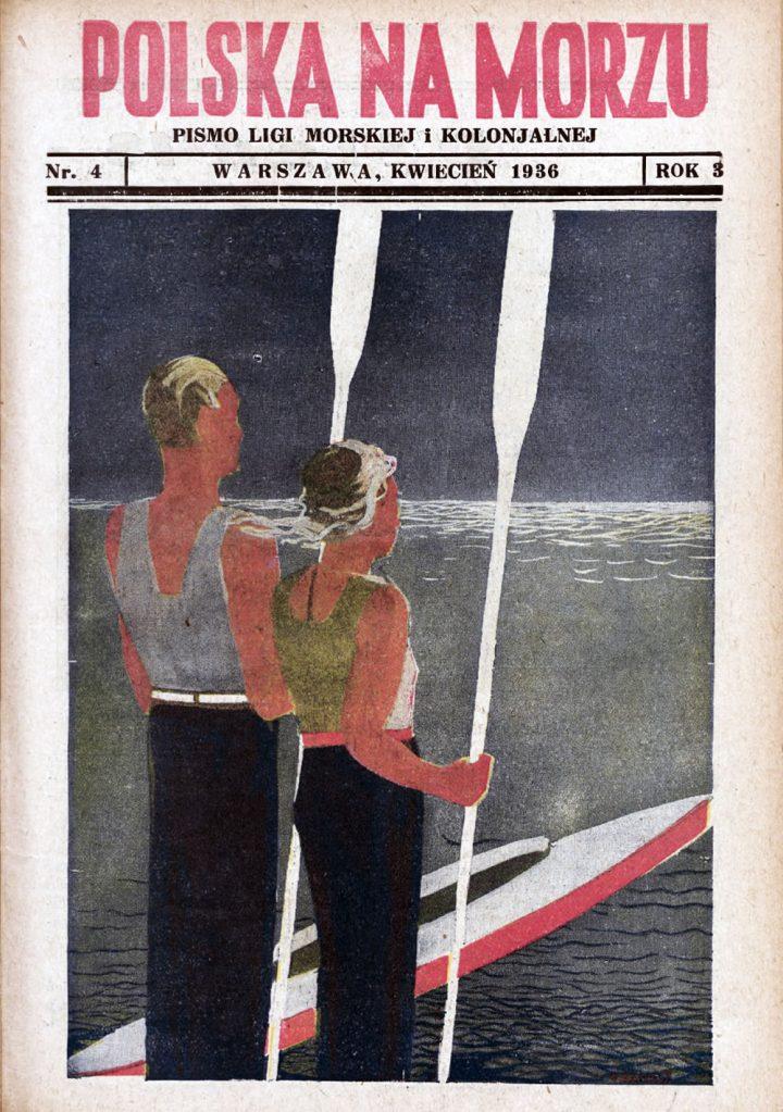 Ce graphisme des couvertures d'un journal de 1934 va vous scotcher 11