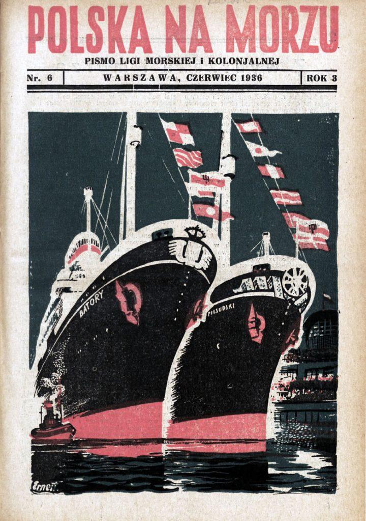 Ce graphisme des couvertures d'un journal de 1934 va vous scotcher 12
