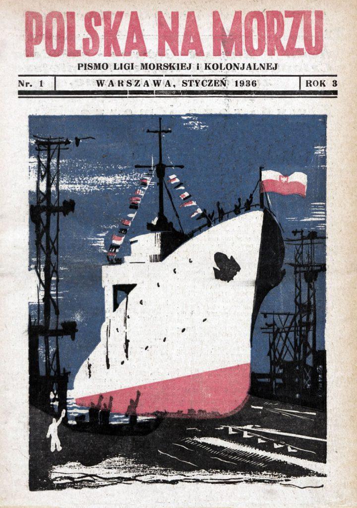 Ce graphisme des couvertures d'un journal de 1934 va vous scotcher 13