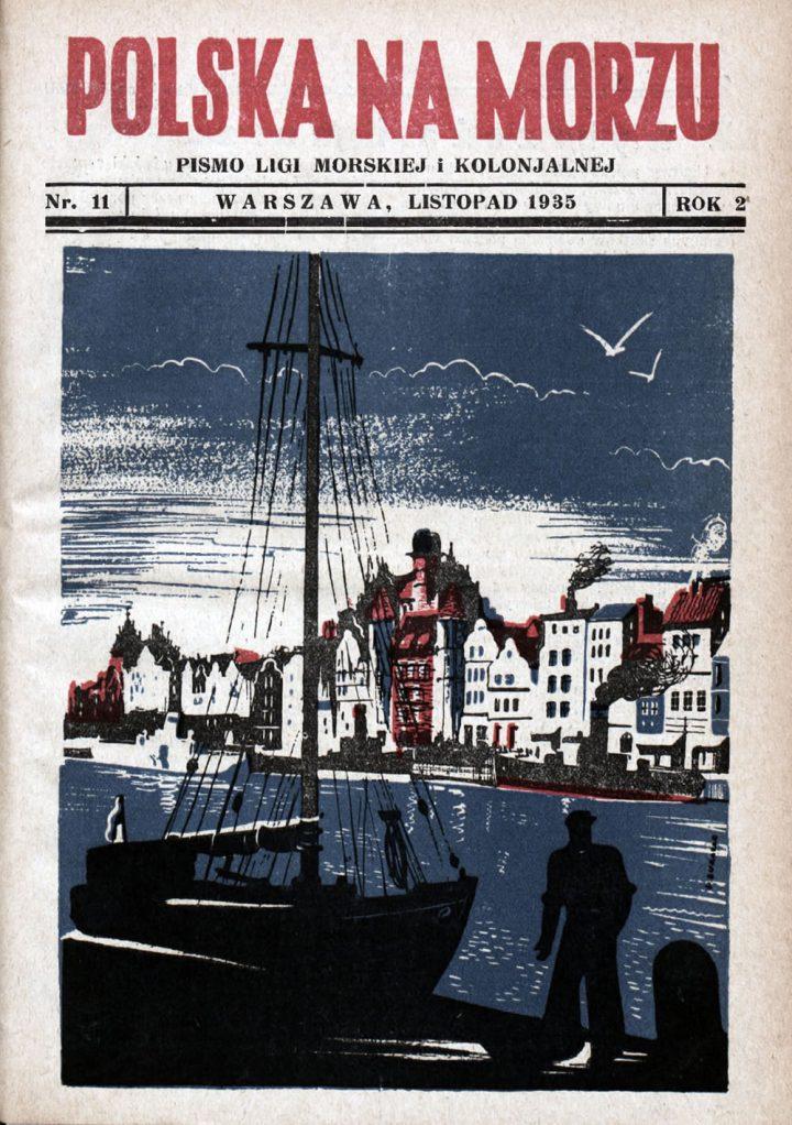 Ce graphisme des couvertures d'un journal de 1934 va vous scotcher 14