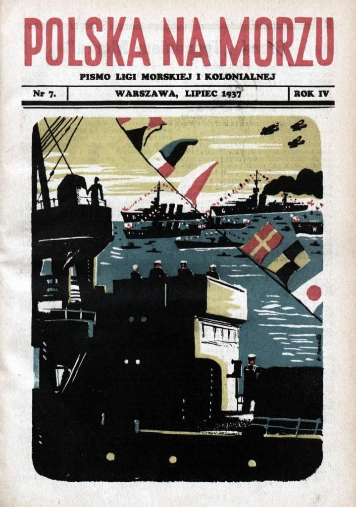 Ce graphisme des couvertures d'un journal de 1934 va vous scotcher 15
