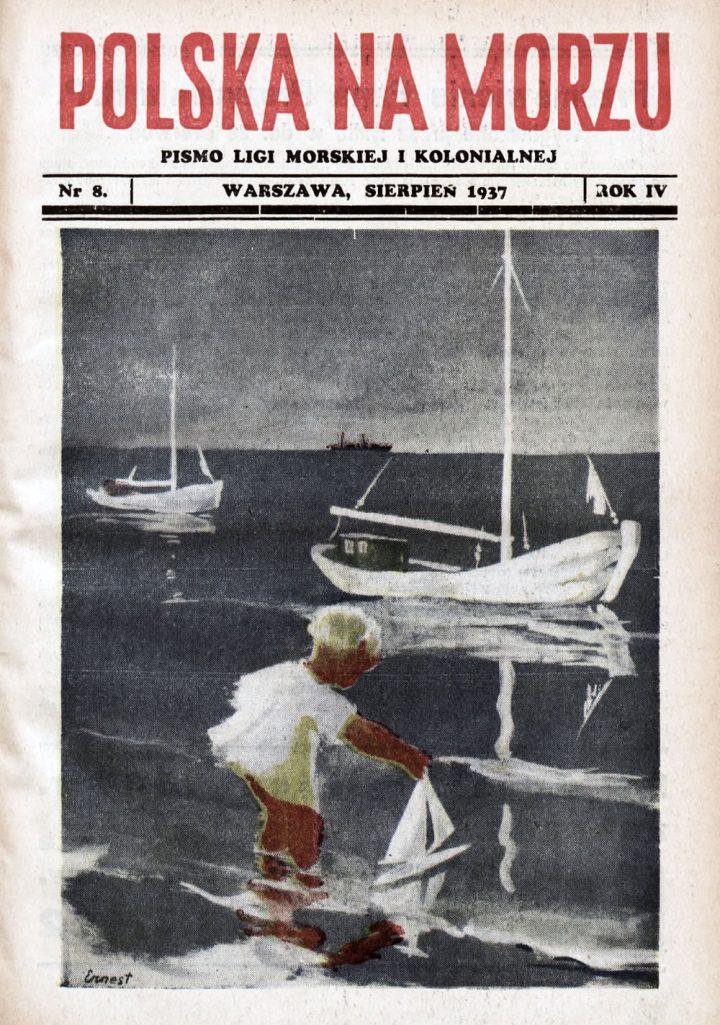 Ce graphisme des couvertures d'un journal de 1934 va vous scotcher 18