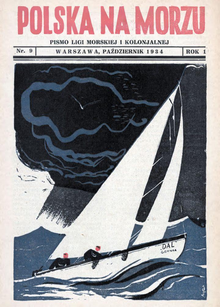 Ce graphisme des couvertures d'un journal de 1934 va vous scotcher 19