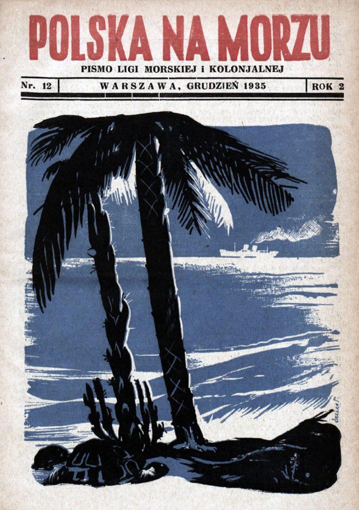 Ce graphisme des couvertures d'un journal de 1934 va vous scotcher 21