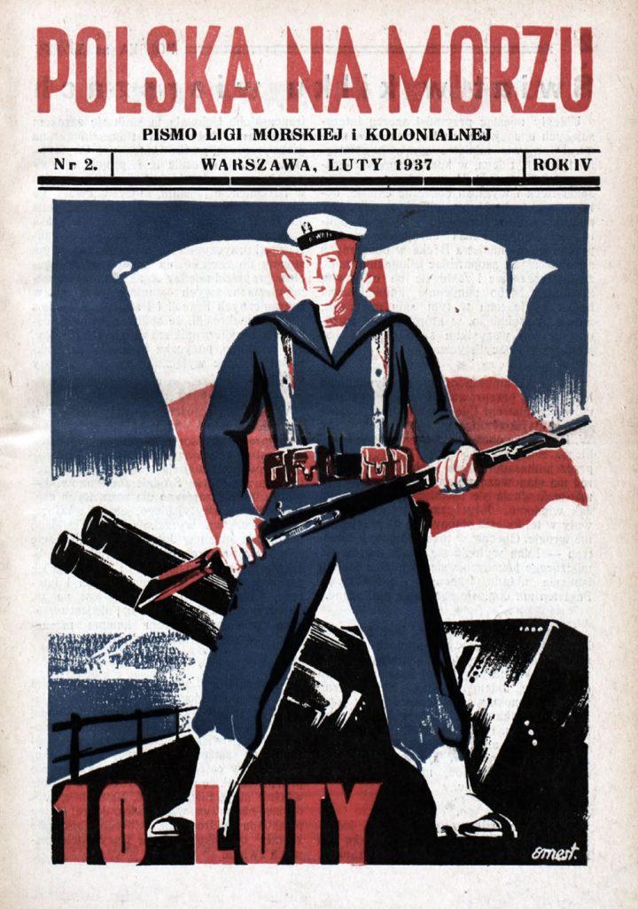 Ce graphisme des couvertures d'un journal de 1934 va vous scotcher 22