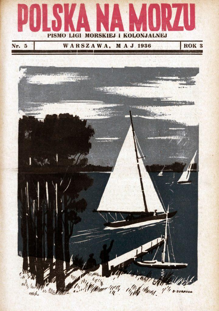 Ce graphisme des couvertures d'un journal de 1934 va vous scotcher 23