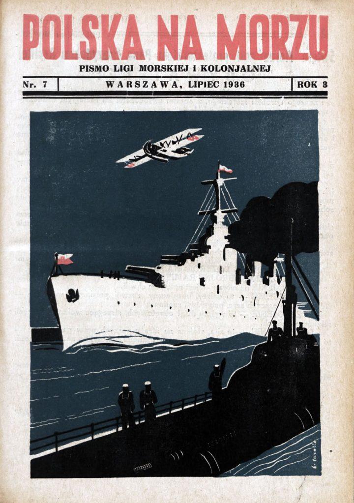 Ce graphisme des couvertures d'un journal de 1934 va vous scotcher 25