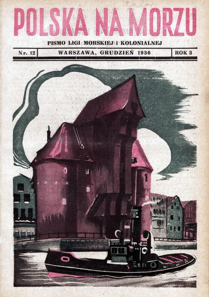 Ce graphisme des couvertures d'un journal de 1934 va vous scotcher 26
