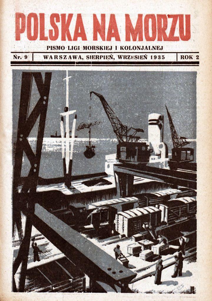 Ce graphisme des couvertures d'un journal de 1934 va vous scotcher 29