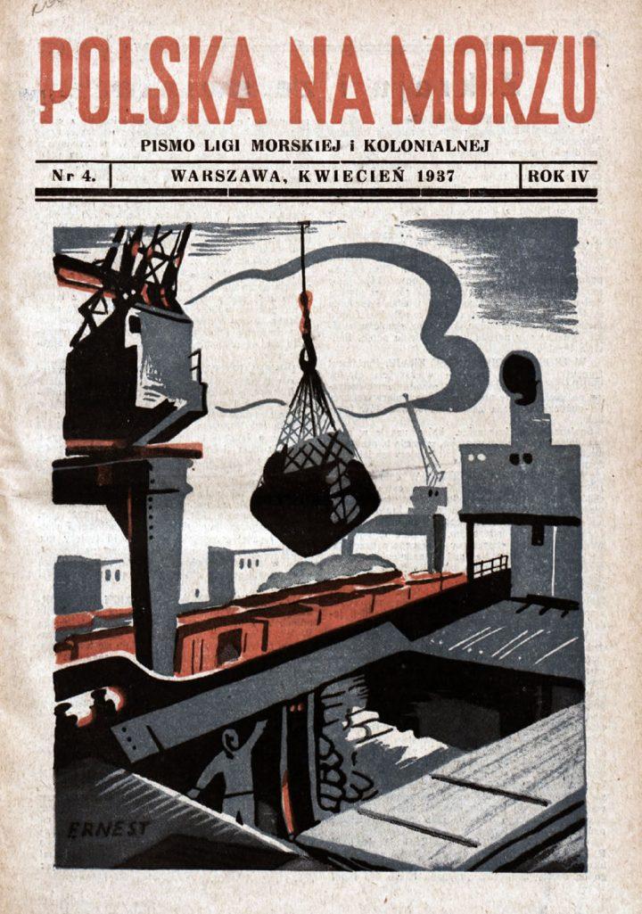 Ce graphisme des couvertures d'un journal de 1934 va vous scotcher 4