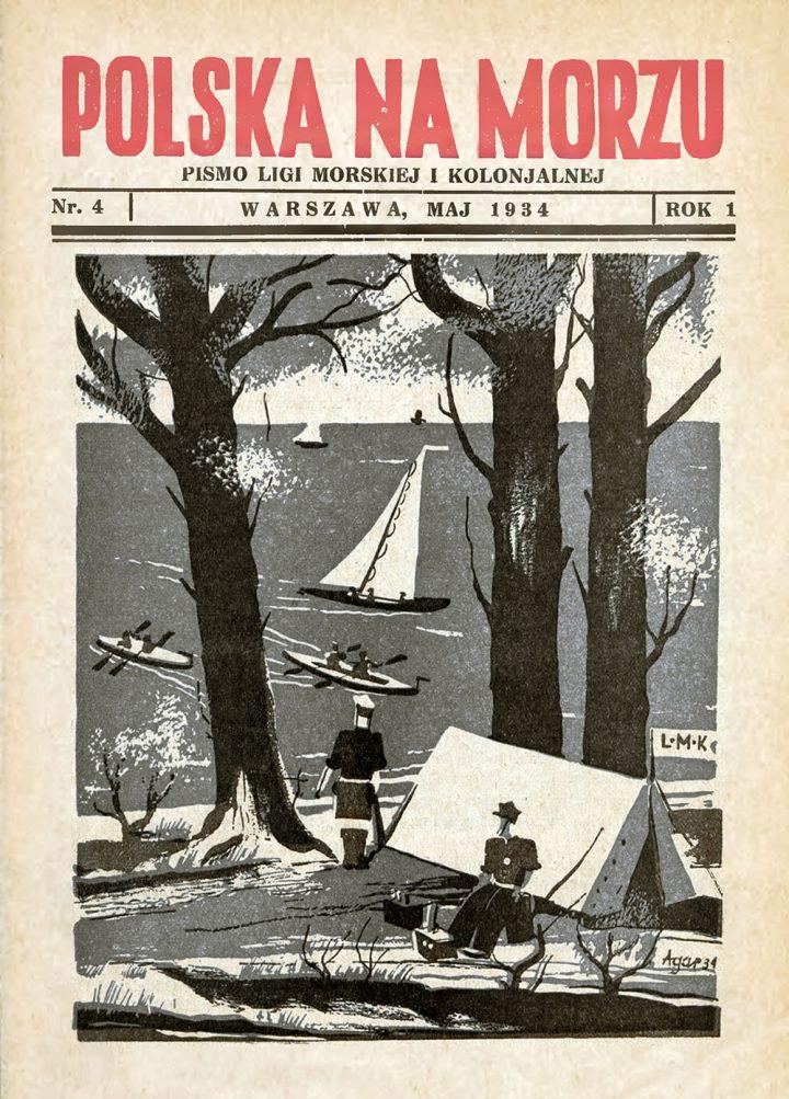 Ce graphisme des couvertures d'un journal de 1934 va vous scotcher 31