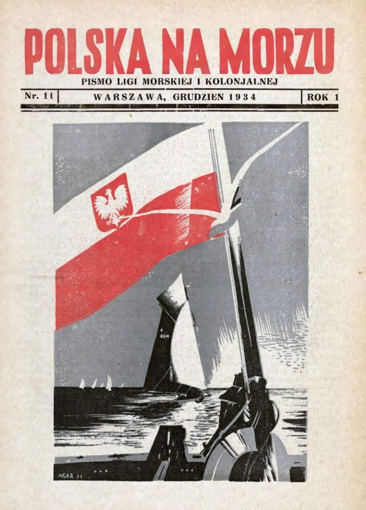 Ce graphisme des couvertures d'un journal de 1934 va vous scotcher 32
