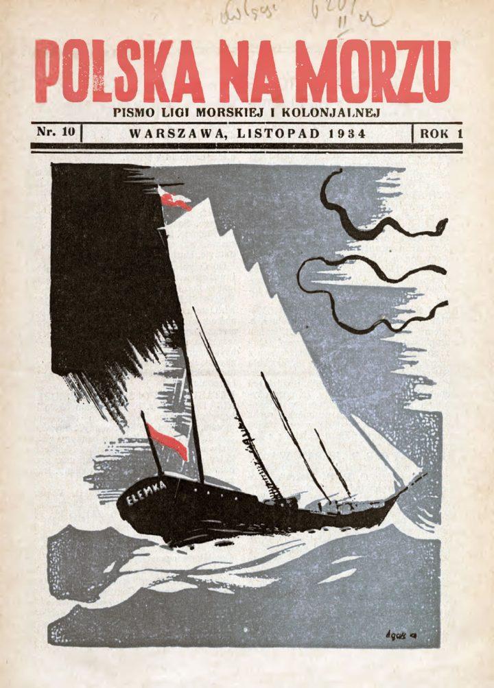 Ce graphisme des couvertures d'un journal de 1934 va vous scotcher 33