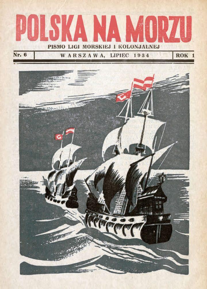 Ce graphisme des couvertures d'un journal de 1934 va vous scotcher 34