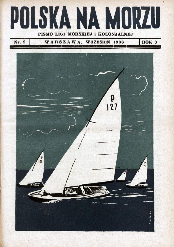 Ce graphisme des couvertures d'un journal de 1934 va vous scotcher 35