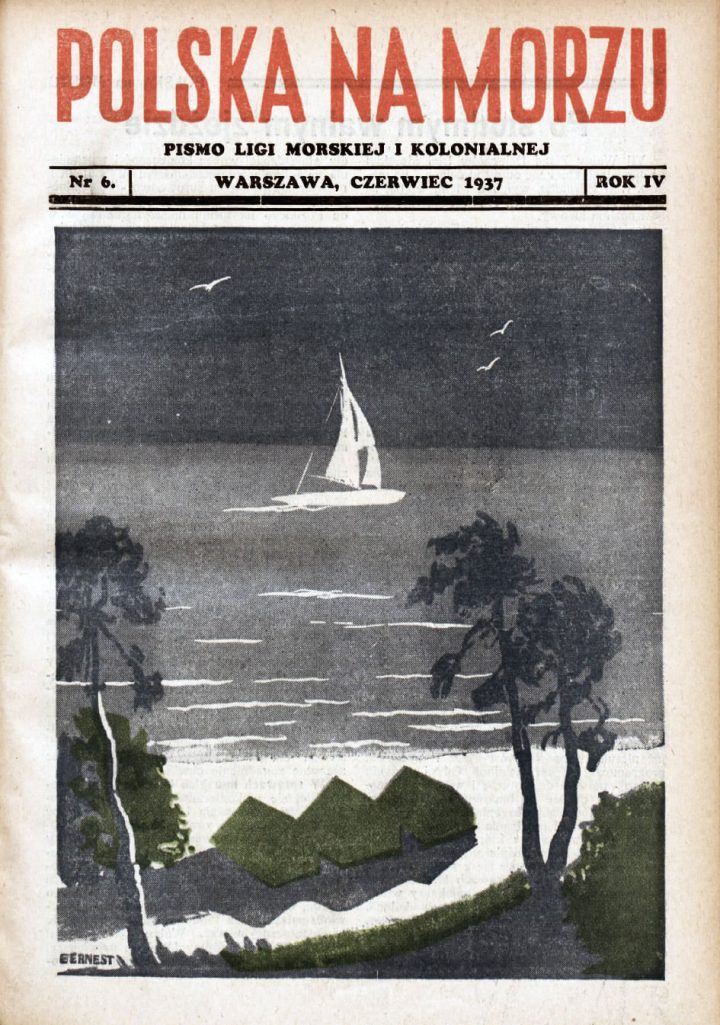 Ce graphisme des couvertures d'un journal de 1934 va vous scotcher 36