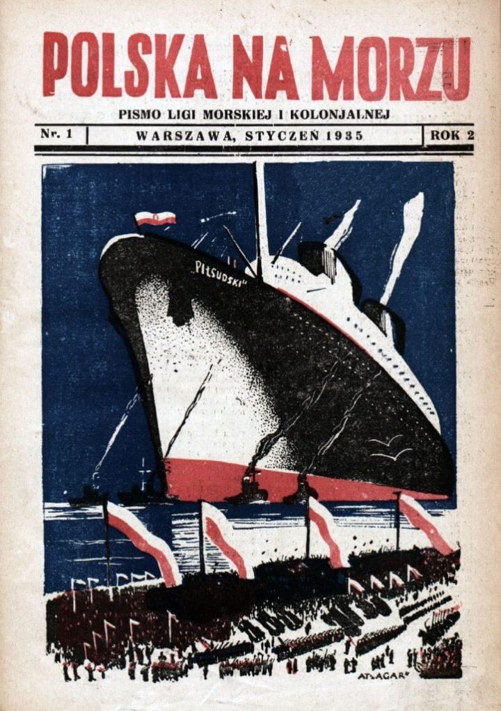 Ce graphisme des couvertures d'un journal de 1934 va vous scotcher 38