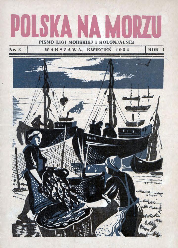 Ce graphisme des couvertures d'un journal de 1934 va vous scotcher 5