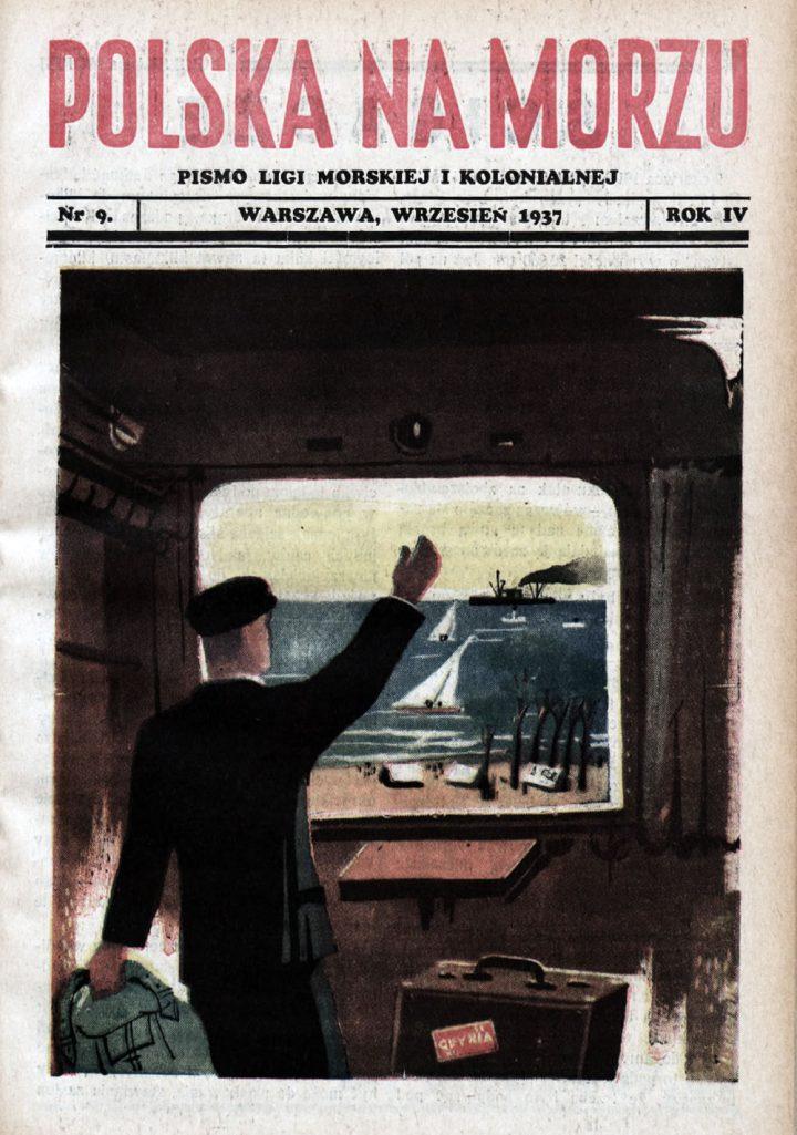 Ce graphisme des couvertures d'un journal de 1934 va vous scotcher 6