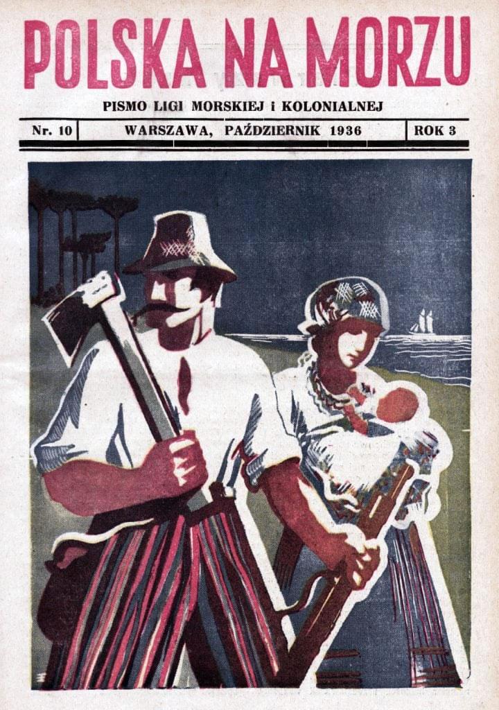 Ce graphisme des couvertures d'un journal de 1934 va vous scotcher 7