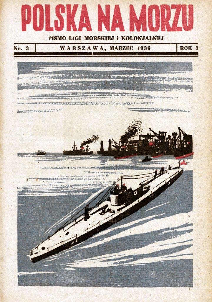 Ce graphisme des couvertures d'un journal de 1934 va vous scotcher 8