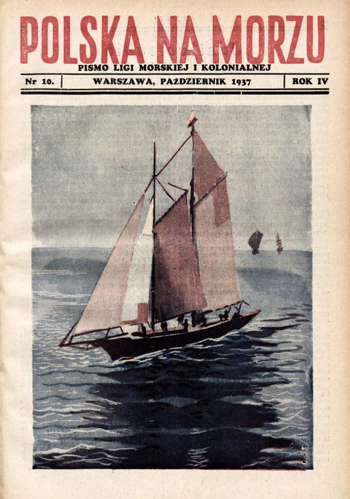 Ce graphisme des couvertures d'un journal de 1934 va vous scotcher 9