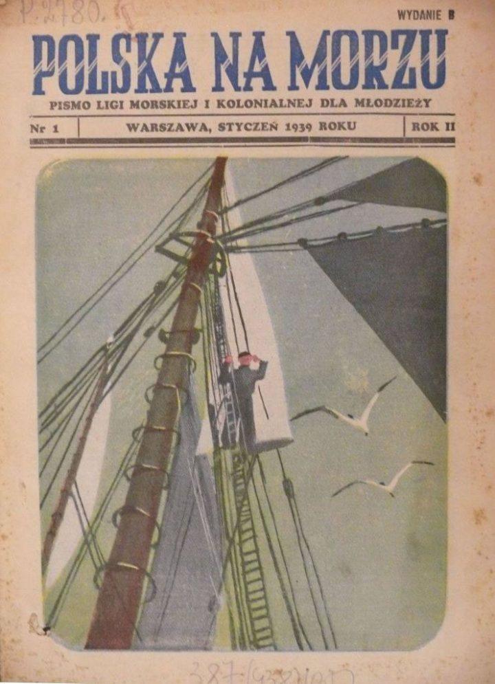Ce graphisme des couvertures d'un journal de 1934 va vous scotcher 10