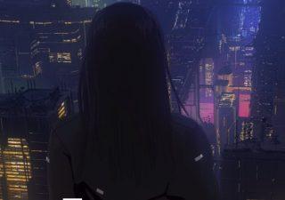 Court métrage d'animation Retrowave cyberpunk : Showtime 1