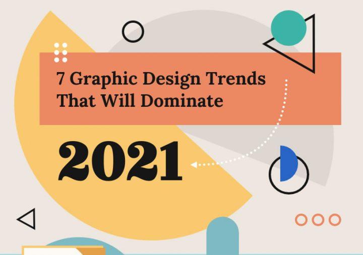 7 tendances graphique et webdesign pour 2021 2