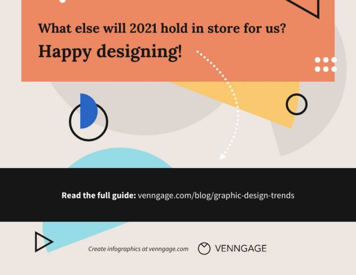 7 tendances graphique et webdesign pour 2021 10