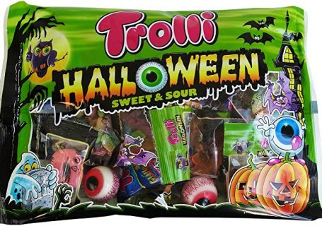Bonbons Trolli Halloween 4