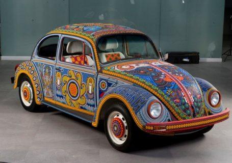 """Volkswagen Beetles """"Vochol"""" 2"""