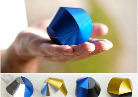 HexaSphericon - cet objet va vous retourner le cerveau 8