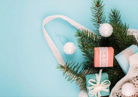4 façons de célébrer les fêtes de fin d'année au travail 4