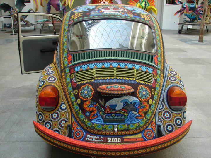 """Volkswagen Beetles """"Vochol"""" 8"""