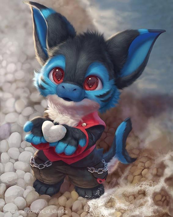 Illustrations du renard le plus mignon du monde 24