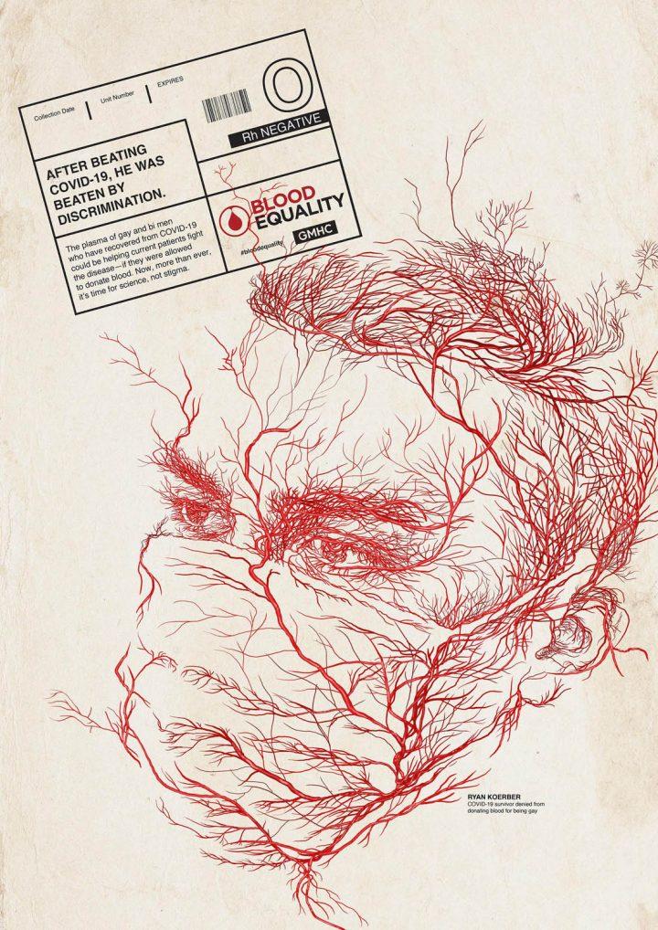 50+ Inspiration et graphisme d'affiches de pub de novembre 2020 35