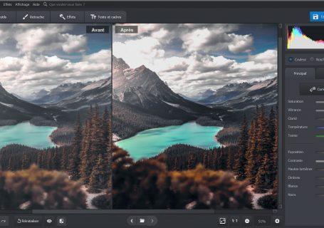 Concours : Gagnez le logiciel de retouche photo PhotoWorks 5