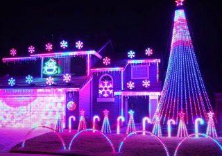 La meilleure déco de Noël pour 30 min de show