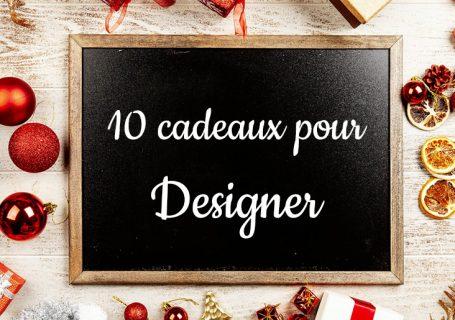 10 superbes idées de cadeaux pour Designer 1