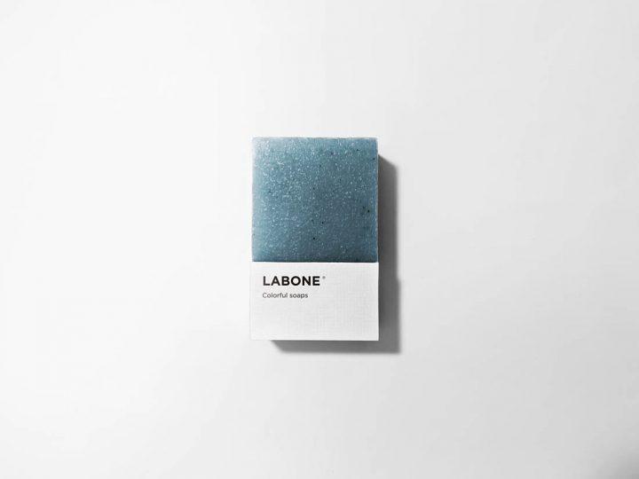 Idée Pantone d'une marque de Savon, et c'est trop beau 7