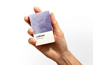 Idée Pantone d'une marque de Savon, et c'est trop beau