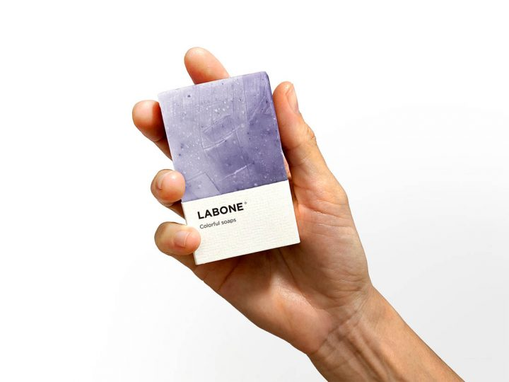 Idée Pantone d'une marque de Savon, et c'est trop beau 10