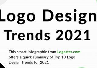 10 tendances pour les LOGOS de 2021 1