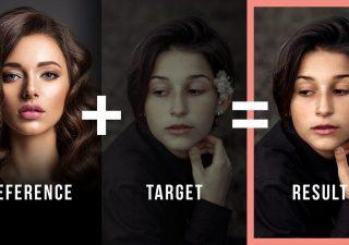 Tuto : Utiliser les maths pour un masque photoshop parfait