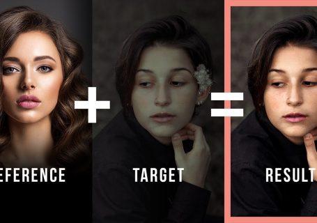 Tuto : Utiliser les maths pour un masque photoshop parfait 9
