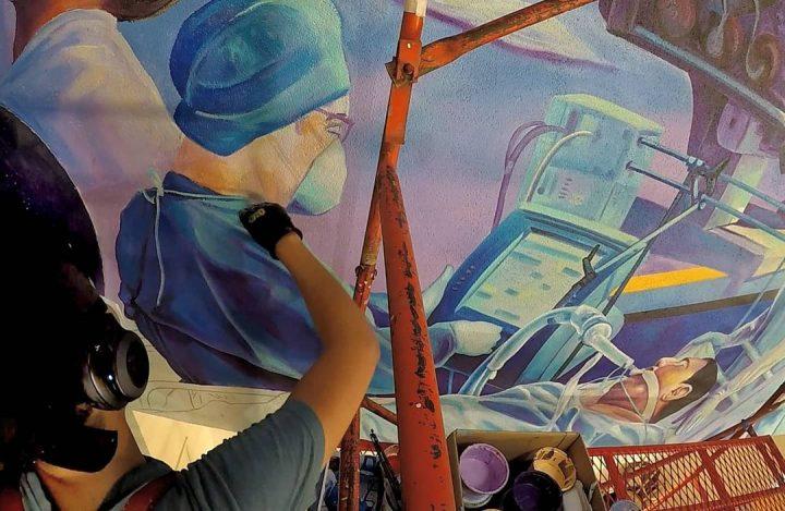 Du streetart qui rend la rue magnifique 19