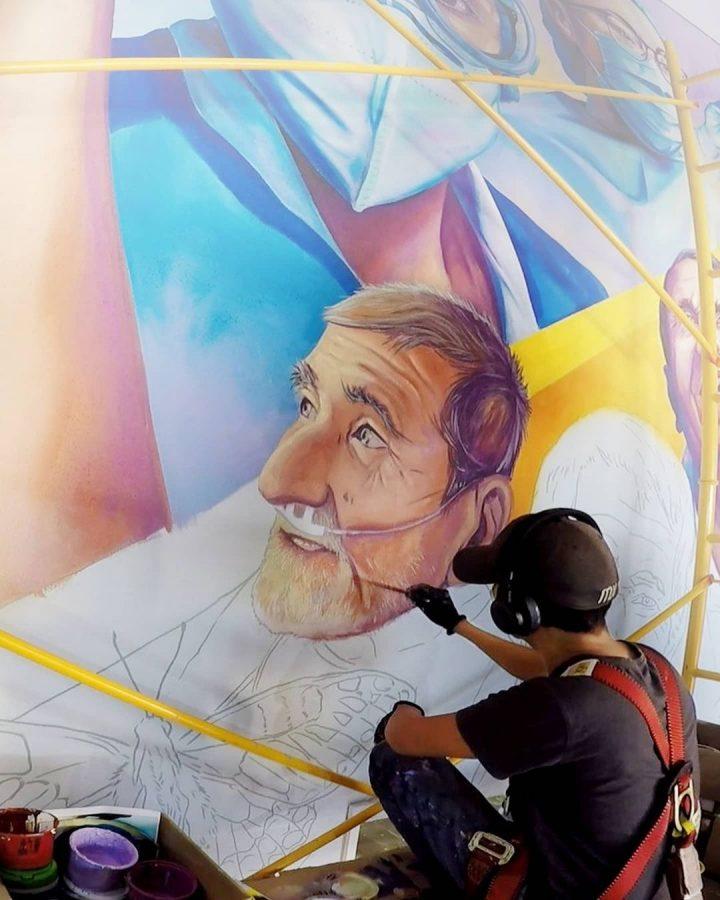 Du streetart qui rend la rue magnifique 20
