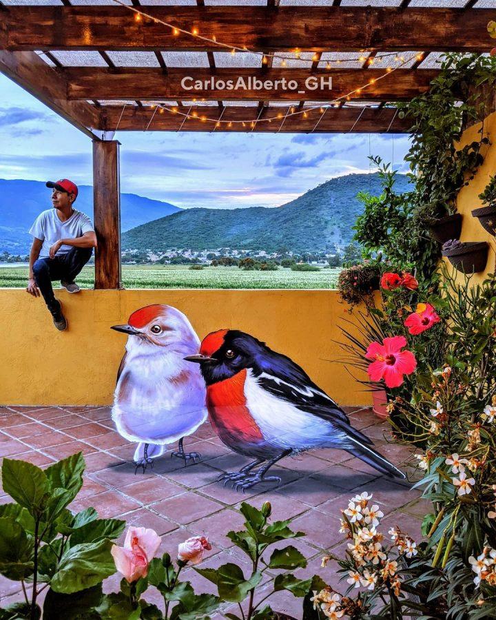 Du streetart qui rend la rue magnifique 24