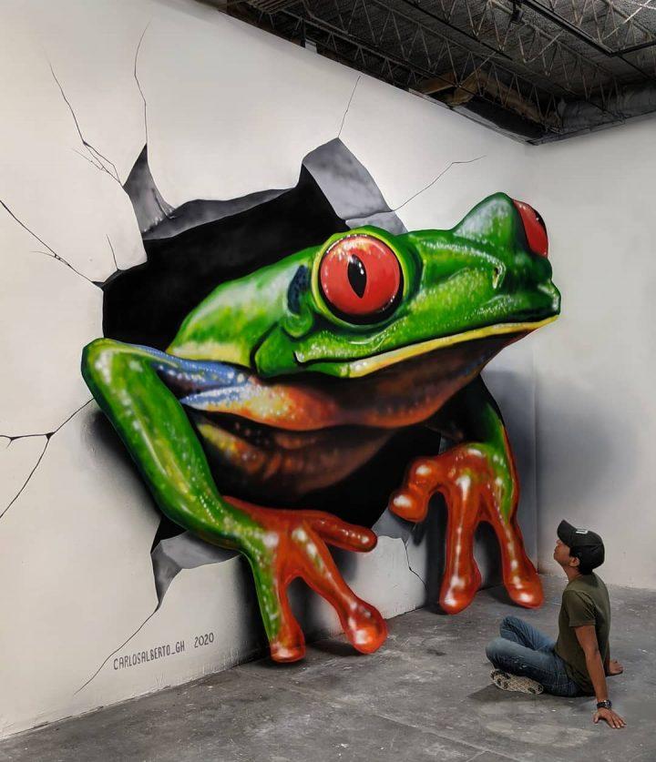 Du streetart qui rend la rue magnifique 29